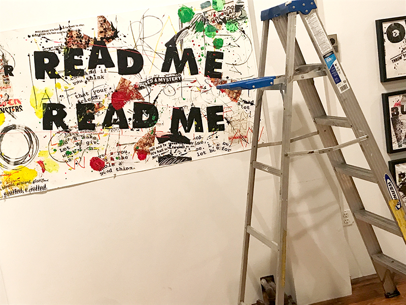 read me detail with ladder